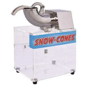 snow cone machine rentals san antonio