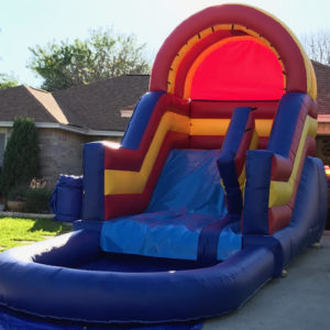 Inflatables Only Candy Party Rentals